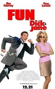 გართობა დიკთან და ჯეინთან ერთად (ქართულად) / gartoba diktan da jeintan ertad (qartulad) / Fun with Dick and Jane