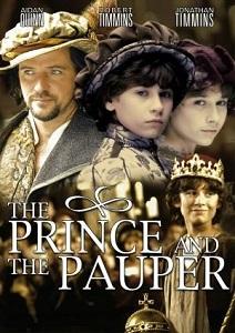 უფლისწული და მათხოვარი (ქართულად) / ufliswuli da matxovari (qartulad) / The Prince And The Pauper