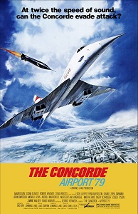 კონკორდი: აეროპორტი 79 (ქართულად) / konkordi: aeroporti 79 (qartulad) / The Concorde... Airport '79