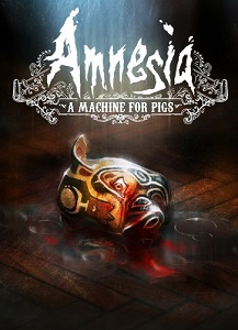 Amnesia: A Machine for Pigs | RePack by R.G. Catalyst