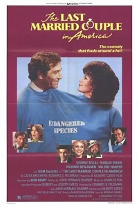 უკანასკნელი დაქორწინებული წყვილი ამერიკაში (ქართულად) / ukanaskneli daqorwinebuli wyvili amerikashi (qartulad) / The Last Married Couple in America