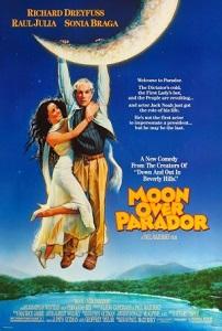 მთვარე პარადორის თავზე (ქართულად) / mtvare paradoris tavze (qartulad) / Moon Over Parador