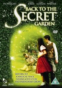 დაბრუნება იდუმალ ბაღში (ქართულად) / dabruneba idumal bagshi (qartulad) / Back To The Secret Garden