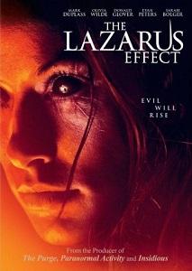 ლაზარეს ეფექტი (ქართულად) / lazares efeqti (qartulad) / The Lazarus Effect