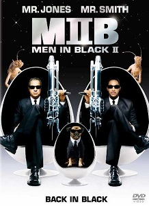 კაცები შავებში 2 (ქართულად) / kacebi shavebshi 2 (qartulad) / Men in Black II