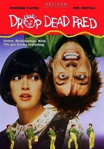 ბოროტი ფრედი (ქართულად) / boroti fredi (qartulad) / Drop Dead Fred