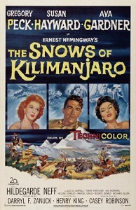 კილიმანჯაროს თოვლიანი მთა (ქართულად) / kilimanjaros tovliani mta (qartulad) / The Snows of Kilimanjaro