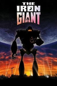 ფოლადის გიგანტი (ქართულად) / foladis giganti (qartulad) / The Iron Giant