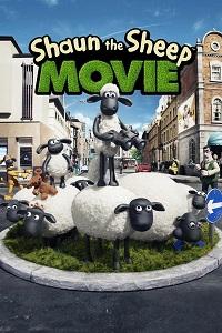 ცხვარი შონის ფილმი (ქართულად) / cxvari shonis filmi (qartulad) / Shaun the Sheep Movie