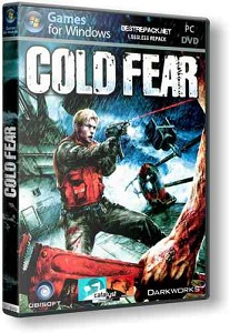 Cold Fear | RePack by R.G. Catalyst