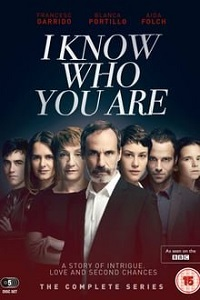 ვიცი ვინ ხარ შენ (ქართულად) / vici vin xar shen (qartulad) / I Know Who You Are (Sé quién eres)