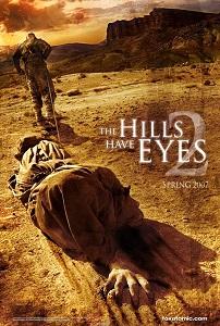ბორცვებსაც აქვთ თვალები 2 (ქართულად) / borcvebsac aqvt tvalebi 2 (qartulad) / The Hills Have Eyes II