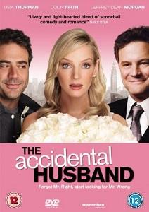 შემთხვევითი ქმარი (ქართულად) / shemtxveviti qmari (qartulad) / The Accidental Husband