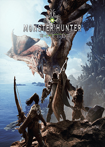 Monster Hunter: World | Repack by xatab