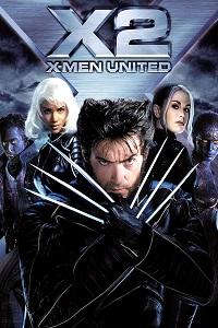 იქს-ადამიანები 2 (ქართულად) / iqs-adamianebi 2 (qartulad) / X-Men 2