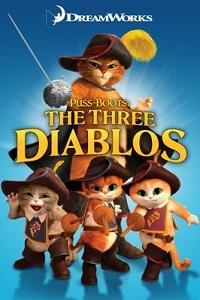 ჩექმებიანი კატა: სამი ეშმაკუნა (ქართულად) / cheqmebiani kata: sami eshmakuna (qartulad) / Puss in Boots: The Three Diablos