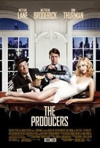 პროდიუსერები (ქართულად) / prodiuserebi (qartulad) / The Producers