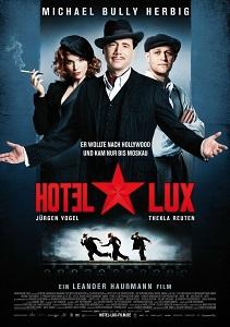 სასტუმრო ლუქსი (ქართულად) / sastumro luqsi (qartulad) / Hotel Lux