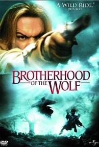 მგლის საძმო (ქართულად) / mglis sadzmo (qartulad) / Brotherhood of the Wolf