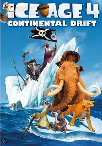 დიდი გამყინავარება 4: კონტინენტალური დრეიფი (ქართულად) / didi gamyinvareba 4: kontinentaluri dreifi (qartulad) / Ice Age: Continental Drift