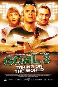 გოლი 3 (ქართულად) / goli 3 (qartulad) / Goal! III: Taking On The World