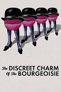 ბურჟუაზიის მოკრძალებული ხიბლი (ქართულად) / burjuaziis mokrdzalebuli xibli (qartulad) / The Discreet Charm of the Bourgeoisie (Le charme discret de la bourgeoisie)