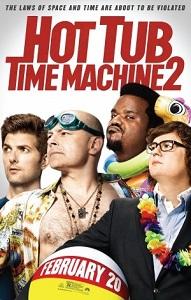 დროის მანქანა ჯაკუზში 2 (ქართულად) / drois manqana jakuzshi 2 (qartulad) / Hot Tub Time Machine 2