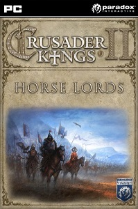 Crusader Kings 2 | RePack by FitGirl