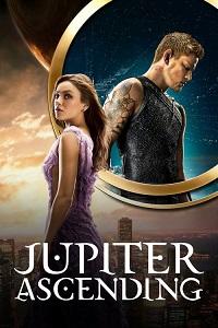 იუპიტერის აღზევება / Jupiter Ascending