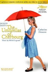 შერბურის ქოლგები (ქართულად) / sherburis qolgebi (qartulad) / The Umbrellas of Cherbourg