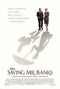 მისტერ ბენქსის გადარჩენა (ქართულად) / mister benqsis gadarchena (qartulad) / Saving Mr. Banks