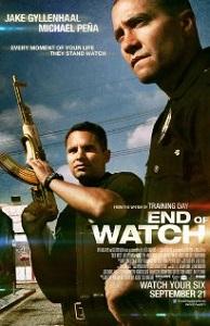 პატრული (ქართულად) / patruli (qartulad) / End of Watch