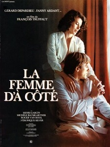 ქალი მეზობლად (ქართულად) / qali mezoblad (qartulad) / The Woman Next Door (La femme d'à côté)