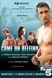 rogorc delfini qartulad / როგორც დელფინი ქართულად / Come Un Delfino