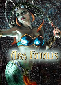 Arx Fatalis | RePack By FitGirl