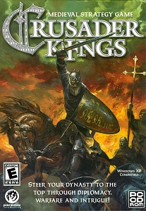 Crusader Kings | License
