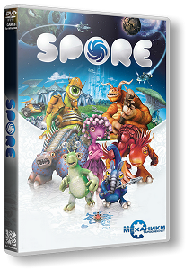 Spore: Complete Edition | Repack by R.G. Механики