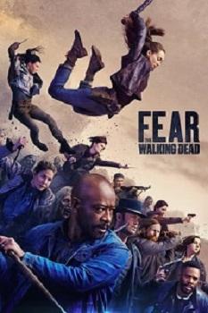 გეშინოდეთ მოსიარულე მკვდრების  (ქართულად) / geshinodet mosiarule mkvdrebis  (qartulad) / Fear the Walking Dead