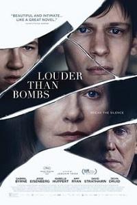 უფრო ხმამაღლა ვიდრე ბომბები (ქართულად) / ufro xmamagla vidre bombebi (qartulad) / Louder Than Bombs