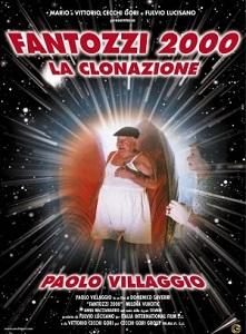 ფანტოცი 2000 - კლონირება (ქართულად) / fantoci 2000 - klonireba (qartulad) / Fantozzi 2000 - La clonazione