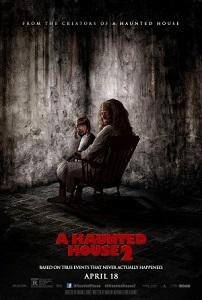 პარანორმალური მოვლენების სახლი 2 (ქართულად) / paranormaluri movlenebis saxli 2 (qartulad) / A Haunted House 2