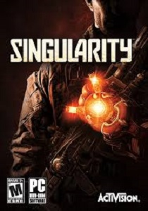 Singularity | RePack by R.G. Mechanics