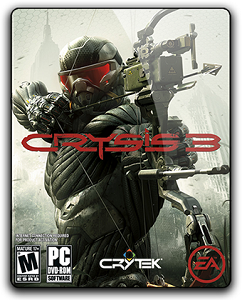 Crysis 3: Digital Deluxe Edition | RePack By FitGirl