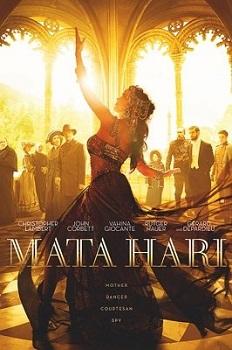 მატა ჰარი სეზონი 1 (ქართულად) / mata hari sezoni 1 (qartulad) / Mata Hari Season 1