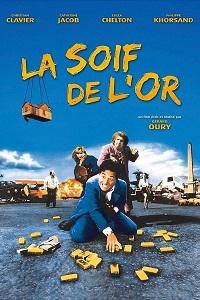 ოქროს წყურვილი (ქართულად) / oqros wyurvili (qartulad) / La soif de l'or