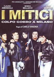 დამარცხებულების ბანდა (ქართულად) / damarcxebulebis banda (qartulad) / I mitici - Colpo gobbo a Milano