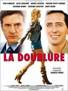 დუბლიორი (ქართულად) / dubliori (qartulad) / La doublure