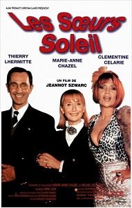 დები სოლეი (ქართულად) / debi solei (qartulad) / Les soeurs Soleil