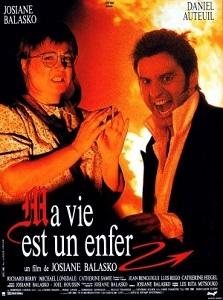 ჯოჯოხეთური ცხოვრება (ქართულად) / jojoxeturi cxovreba (qartulad) / Ma vie est un enfer