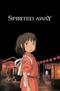 მოჩვენებებით გატაცებულნი (ქართულად) / mochvenebebit gatacebulni (qartulad) / Spirited Away (Sen to Chihiro no kamikakushi)